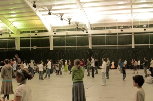 New Heights Dance Ministry