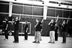 """""""Our GOD"""" by Chris Tomlin - New Heights Dance Ministry"""