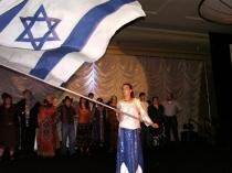 """Yisrael, I Will Redeem You"" - Chayah Praise"
