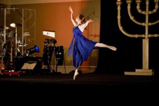 """""""This Hanukkah"""" - Chayah Praise"""