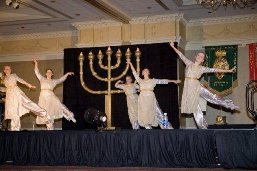"""Marvelous Light"" - Chayah Praise"