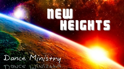 New Heights Dance Ministry Wallpaper