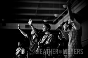 Worship (HeatherMeyers.com)