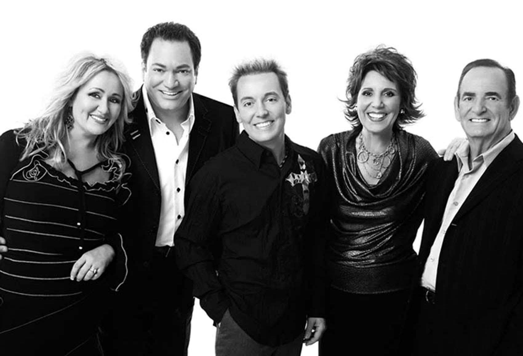 gaither videos the promise