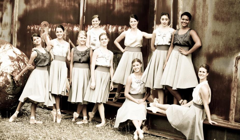 Paradosi Ballet Dance Company